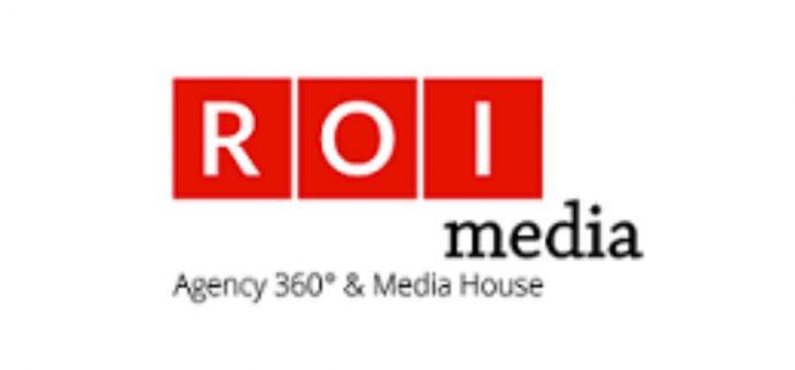 Zaufali nam: ROImedia