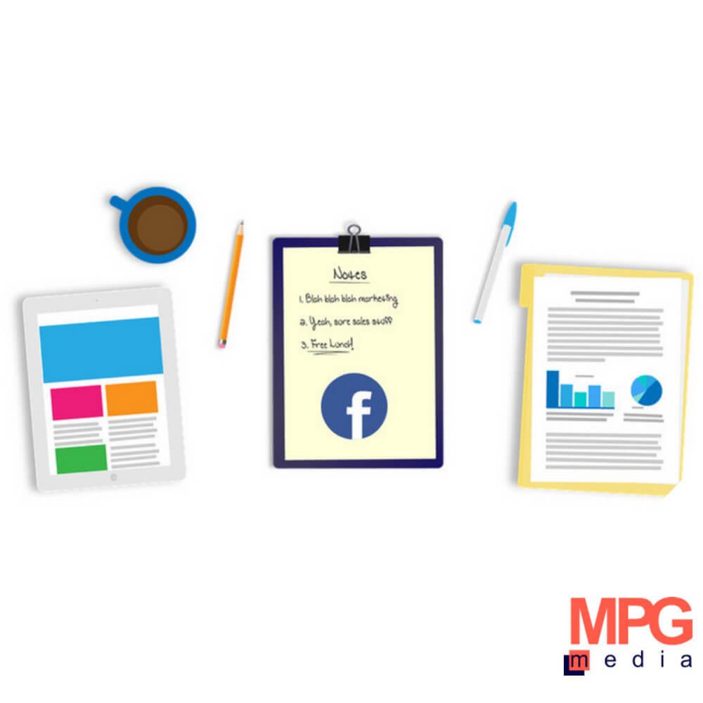 Obsługa Facebook