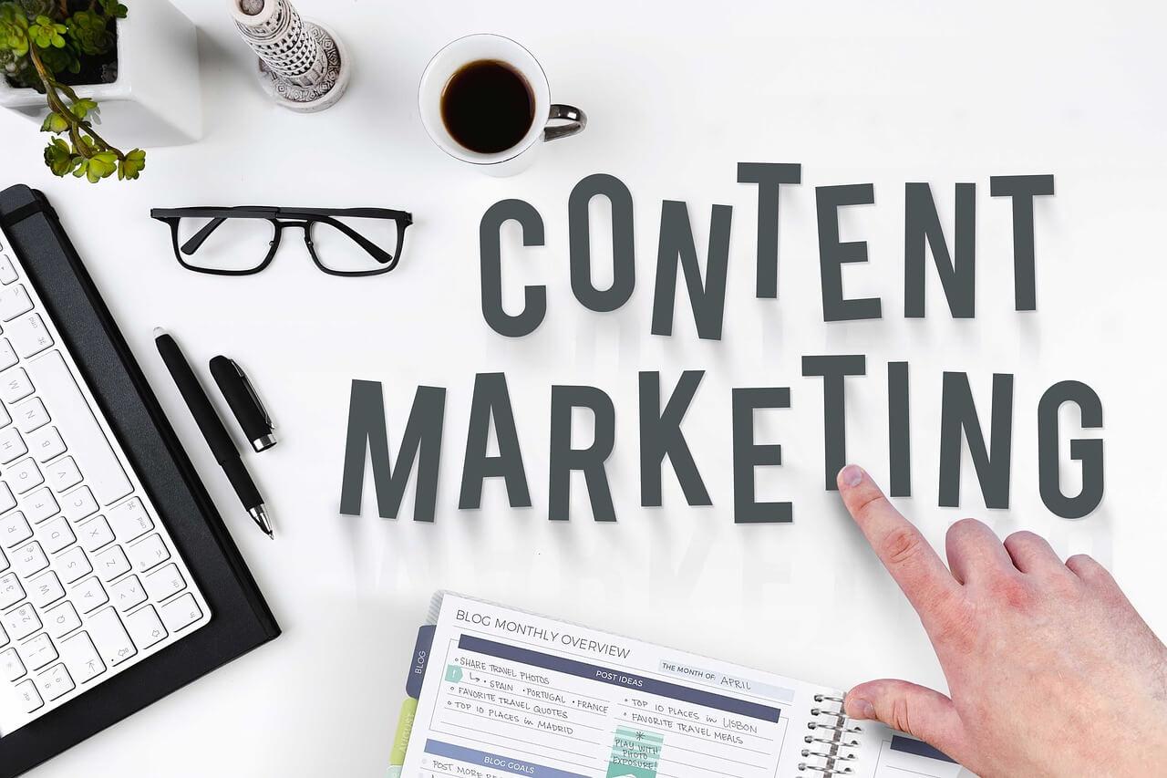 Marketing treści – jak zrobić to dobrze? [WYJAŚNIENIE]