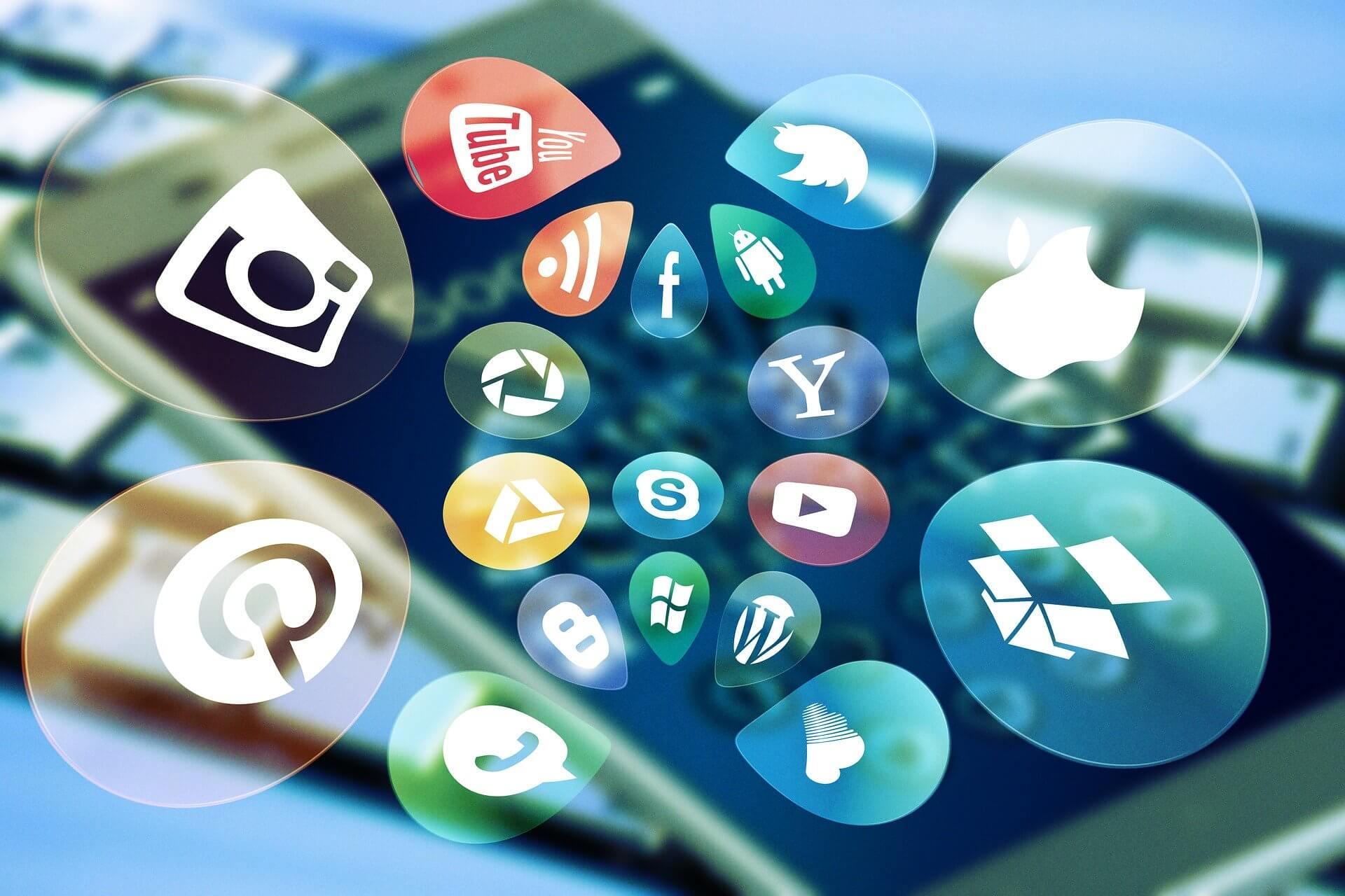 Płatne kampanie w social mediach – jakie są możliwości.