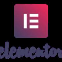 Elementor logo 360